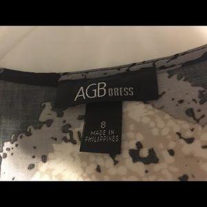 AGB lightweight summer dress
